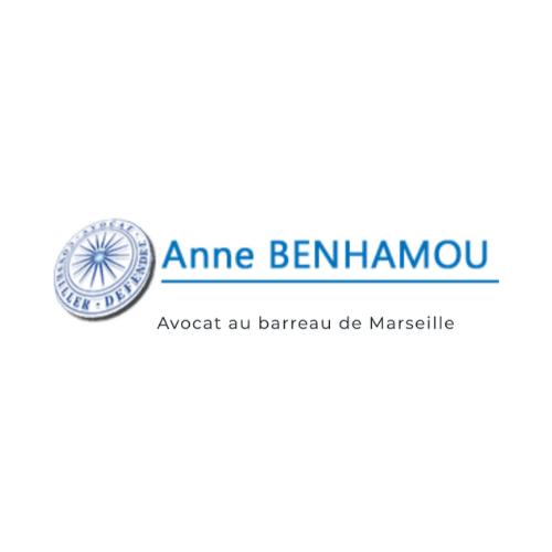 Anne Benhamou